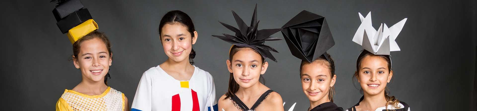 Kolonie i obozy fashion