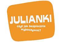 Julianki, czli jak bezpiecznie wypoczywaæ